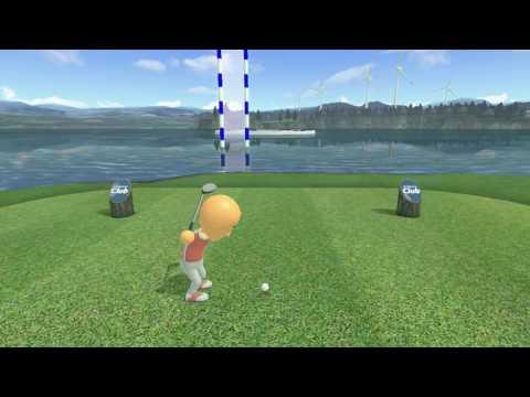 Wii Sports Club  (GAMEPLAY)