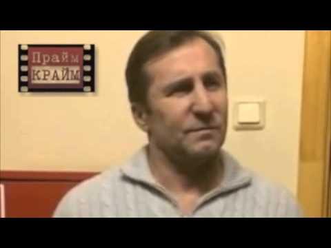 вор в законе Владимир Тюрин (Тюрик) 22.01.15 Москва