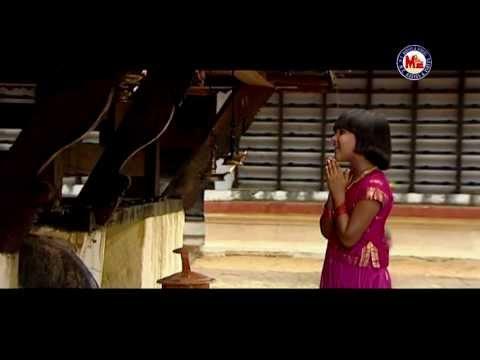 CHOTTANIKKARAI | THAYE BHAGAVATHI | Hindu Devotional Songs Tamil | Chottanikkara Devi Song