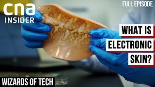 Game-Changing Inventions For The Human Body Of Tomorrow | Wizards Of Tech | Full Episode
