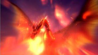 【MH4G】イベクエ 紅の終焉 大剣×2  棍×2
