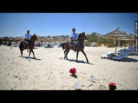Tunisian Authorities Hunt For Accomplices In Beach Attack - Newsy