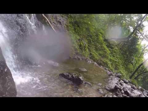 Hamama Falls - Kaneohe, HI