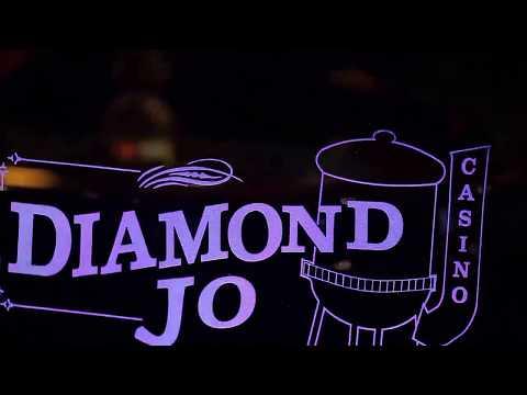 Diamond Jo Trailer (Funk Soul Brother version)