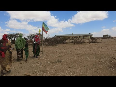 Ethiopia: Planning for an Uncertain Future in the Face of Drought