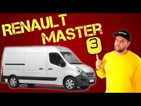 Подбор авто: Renault Master /  Рено Мастер. Бу бус за разумные деньги