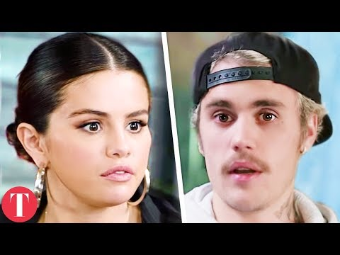 Why Selena Gomez And Justin Bieber Never Stayed Together