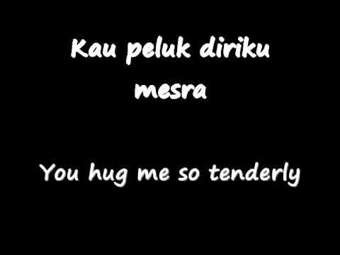 Sepanjang Jalan Kenangan (Lyrics).wmv