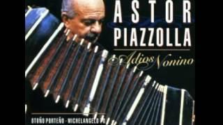 Astor Piazzolla - Tocata Rea