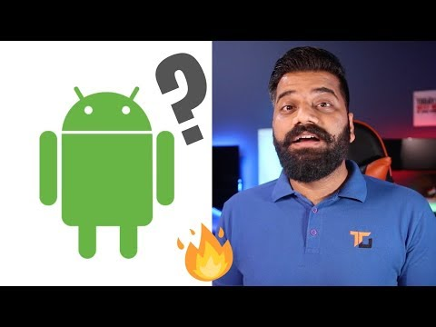 Stock Android Vs Android One Vs Android Go - The Basic Differences Explained 🔥