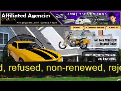 Best Car Insurance Virginia Beach VA