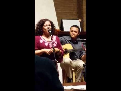 Kara Lara(3) Honduras Jazz singer/songwriter/activist