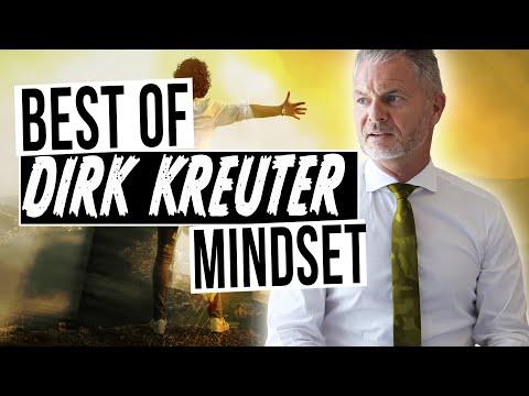 Gewohnheiten die dein Leben verändern - Best of Dirk Kreuter Mindset (2020)