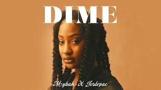 Afro beat instrumental 2020 Dime (Wizkid X Tems type Beat) afro Instrumental 2020