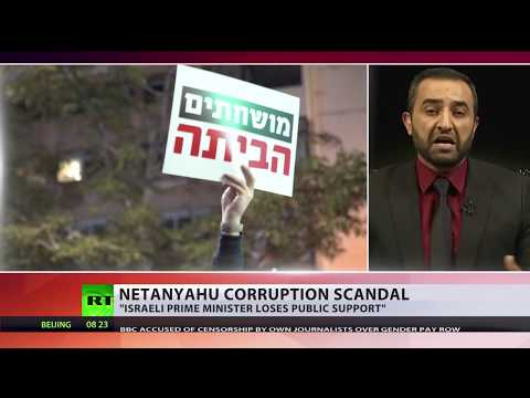 Sins of father: Netanyahu's son exposes unknown corruption schemes