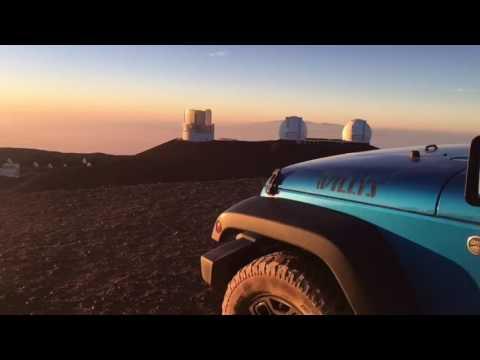 Mauna Kea Sunset - EPIC! Tours