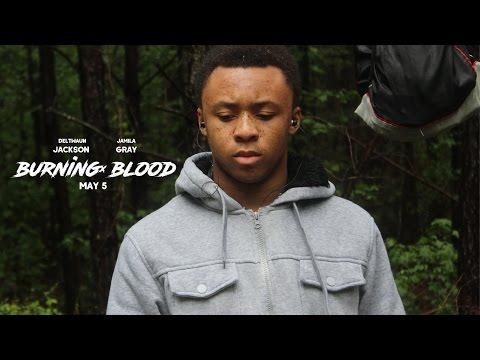 Burning Blood