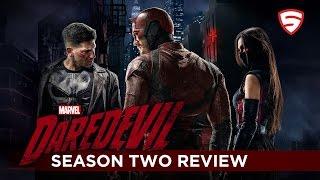 Marvel's Daredevil — Season 2 Review