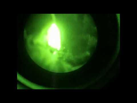 Green Adventure Light Guardian Tag-It Light
