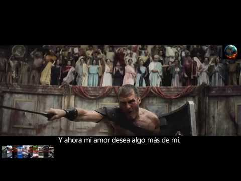 RYSE SON OF ROME THE FILM