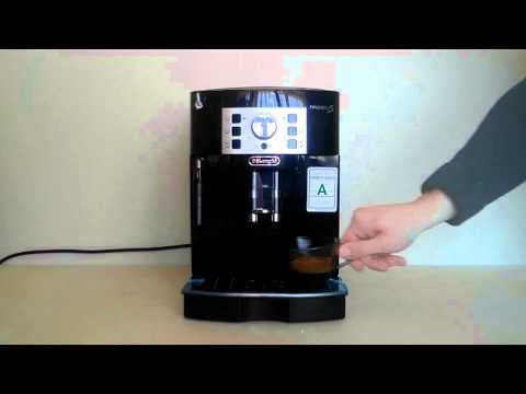 Как использовать кофемашину