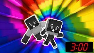 НЕ ХОДИТЕ СЮДА в Майнкрафт в 3:00 часа НОЧИ! Прохождение карты Minecraft