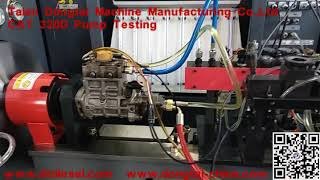 Perkins 1104 Fuel Pump Timing