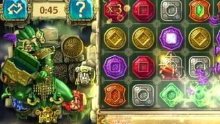 The Treasures Of Montezuma 3 - Trailer - iOS