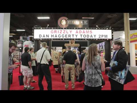 2012 Licensing Expo - Day 1 Highlights