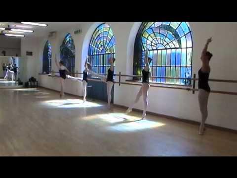 Balletto Di Verona Dir. Eriberto Verardi - Anna Guetsman