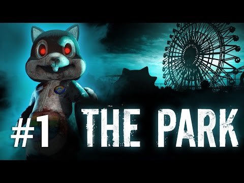 The Park   Max speriat in parcul de distractii   Episodul 1