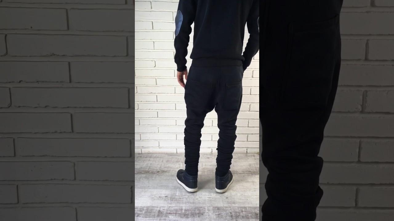 Мужские спортивные трикотажные штаны ADIDAS SY SUPERSTAR (АРТИКУЛ .