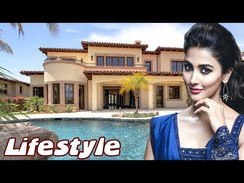 Pooja Hegde Lifestyle | Age, Boyfriend, Family, House, Cars, Net worth, Income, Real Life, Biography