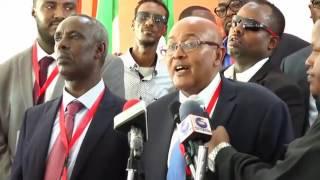 Repeat youtube video Khudbaddii Gudd  Cirro Iyo Waxyaabaha uu shacabka reer Somaliland u hayo