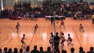 長天排球部2013-14(加長版)