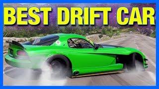 Forza Horizon 4 : DE BESTE DRIFT AUTO!!