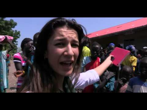 BBC Our World   South Sudan Shattered Dream 2015