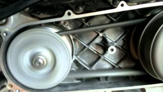 Repeat youtube video เทสชามpcx125โดยช หนุ่ม มหาชัย