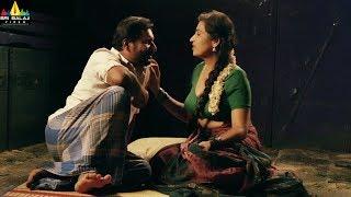 Srimathi 21F Latest Movie Riythvika and Nagaraju Scene | Sadha | Sri Balaji Video