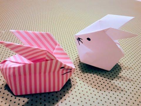 Inflatable bunny - DIY