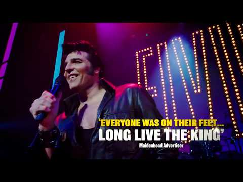 This Is Elvis   Celebrating 50 Years of the '68 Special   UK tour out now...
