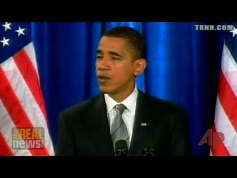 Obama stimulus boosts markets