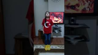Atatürk çocukları şarkısı