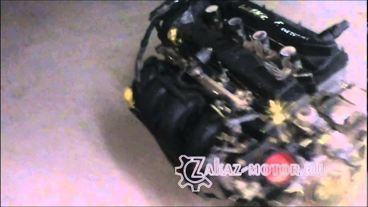 Ford fokus 2. 1,8i. Ремонт кузова, покраска