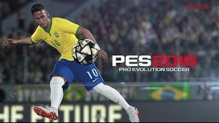 PES 16 on Nvidia Geforce 720M (Acer Aspire V5-573G) Gaming Review