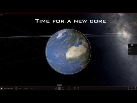 [Universe Sandbox 2] Changing the Earth's core