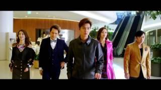 THỢ SĂN TIỀN THƯỞNG - Bounty Hunters - Trailer Chính Thức (Khởi chiếu 1/7/2016)