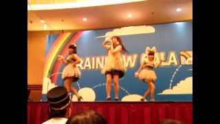 No3b(ノースリーブス) - ペディキュアday by Sweetness in RG 9 Members...