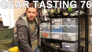 Arc'teryx Packs, Rain Jackets & Coffee in the Great Outdoors -  Gear Tasting 76 | ITS Tactical / Imminent Threat Solutions