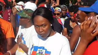 Labor Day Parade 2017 Eastern Parkway Sweet Micky Live 4